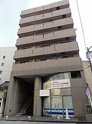 ソフィアヨコハマ[405号室号室]の外観