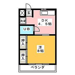 可児川駅 2.4万円