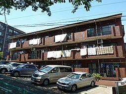鷺沼パークサイドマンション[102号室号室]の外観