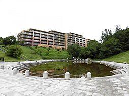 エクシオ南大沢見附橋レジデンス 4LDK 庭付き
