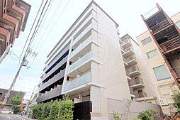 阪急京都本線 西京極駅 徒歩13分の賃貸マンション