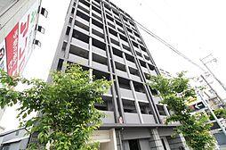 プール・トゥジュール梅田ウエスト[3階]の外観