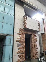 ル・シエル鶴見橋[1階]の外観