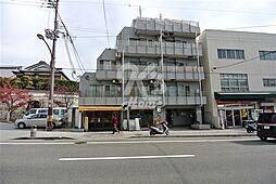 兵庫県神戸市須磨区須磨寺町1丁目の賃貸マンションの外観