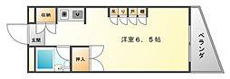 メゾン・ド・ロぺ[3階]の間取り