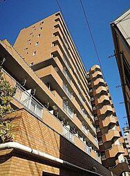 ダイアパレス生麦[4階]の外観