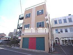 MIYUKIPALACE 富吉[3階]の外観