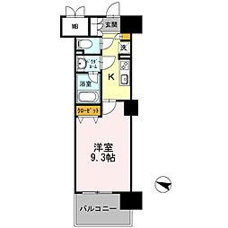 ささしまライブ駅 9.4万円