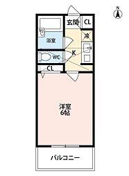 豊津駅 4.6万円