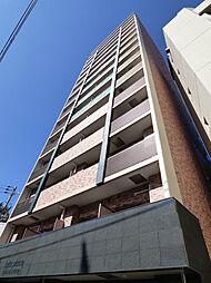 ララプレイス大阪ウエストプライム[15階]の外観