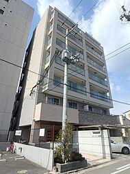 シティーコート熊野町[3階]の外観