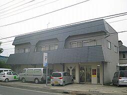 サニーハイツI[203号室]の外観