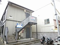 CASA  VERDE(カーサヴェルデ)[1階]の外観