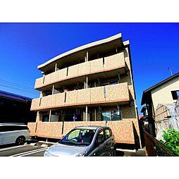 静岡鉄道静岡清水線 古庄駅 徒歩16分の賃貸マンション