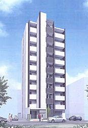 ヴェーラカーサウルバーナ[5階]の外観