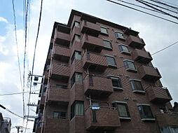 サンピア堀江[2階]の外観