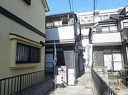 東京都羽村市小作台2丁目