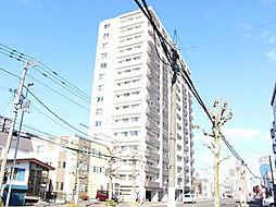 クリーンリバーフィネス東札幌スクエア