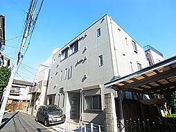 ビューノ五反野[3階]の外観