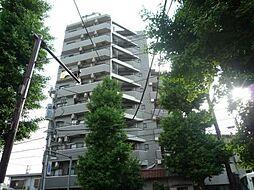 サンテミリオン笹塚[3階]の外観