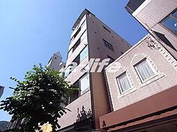 深澤ビル・モンベルトアロード[3階]の外観