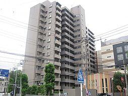マートルコート志木慶応通り