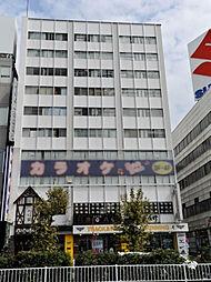 東野ビル後楽園住宅