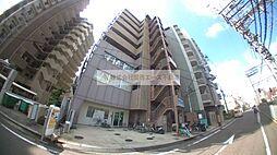 メゾンアリエス[7階]の外観