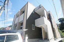 M−REX[1階]の外観