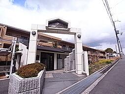 ホーユウパレス神戸塩屋[2階]の外観
