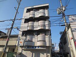 ハイツマドレ[3階]の外観