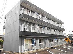 ダイギンハウス 2階[205号室]の外観