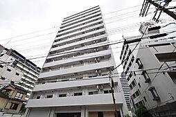 フレアコート梅田[2階]の外観