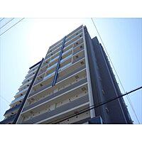 外観(名古屋駅まで徒歩10分ほど)