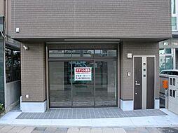 広島電鉄6系統 舟入本町駅 徒歩4分の賃貸アパート