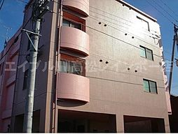 香川県木田郡三木町大字池戸の賃貸マンションの外観
