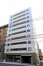 モダンパラッツォ九大医学部前[10階]の外観