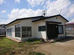 水沢駅 1,298万円