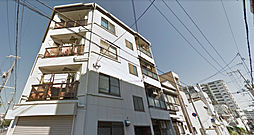 兵庫県神戸市兵庫区上沢通5丁目の賃貸マンションの外観