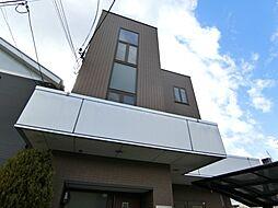 ガート・ロマーノ[3階]の外観