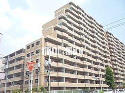 サーパス西古松 I[6階]の外観