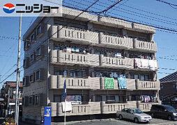 カンダコーポ[4階]の外観