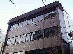 ラムール今里[3階]の外観