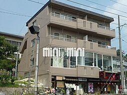 メゾン高松[2階]の外観