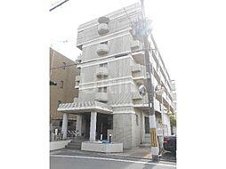 第33長栄今小路メリーハイツ[5階]の外観