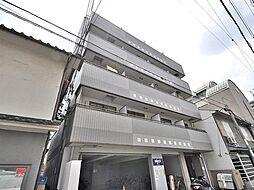 アドバンス新今里[4階]の外観