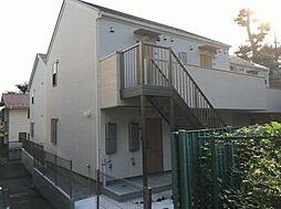 フローラ横浜保土ヶ谷1[102号室]の外観