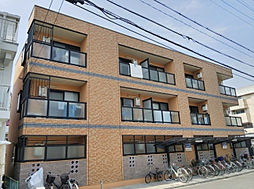 K'sマンション[3階]の外観