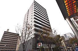 W−STYLE神戸II[3階]の外観