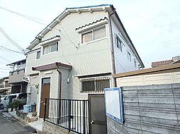 松寿荘[103号室]の外観